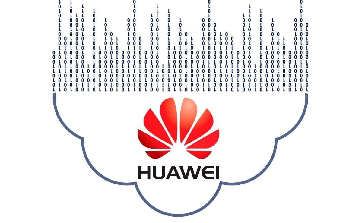 Huawei Cloud crecimiento 2021