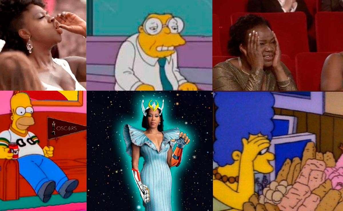 Los mejores memes de los Oscars 2021