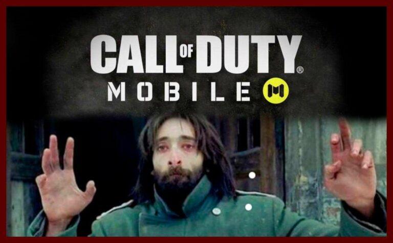 Memes de Call of Duty Mobile | La mejor recopilación de la red