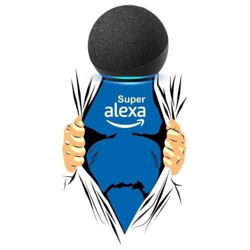Modo Super Alexa
