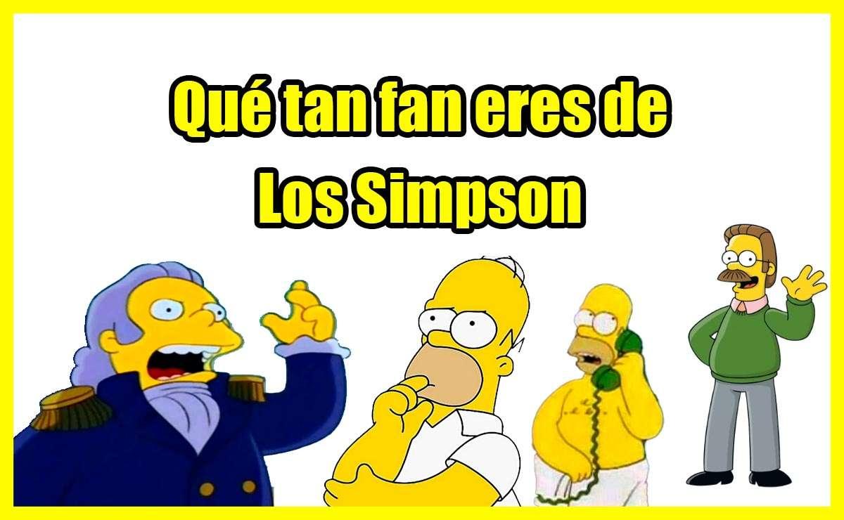 Rafa Gorgori, Homero Simpson, Ned Flanders