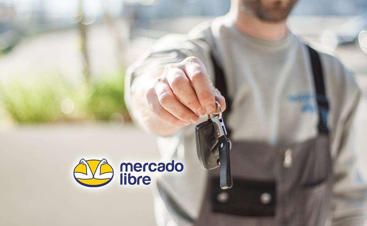 Alianza Mercado Libre con Garantiplus para brindar garantías gratuitas en compra de carros
