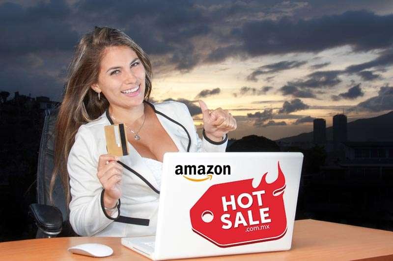 Amazon Hot Sale 2021, comercio electrónico