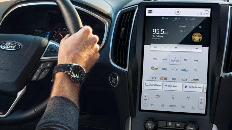 Vehículos inteligentes en circulación, las tecnologías que hacen smart tu auto