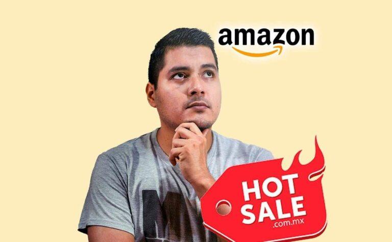 Amazon en el Hot Sale 2021 | Averigua cómo ganar las mejores ofertas
