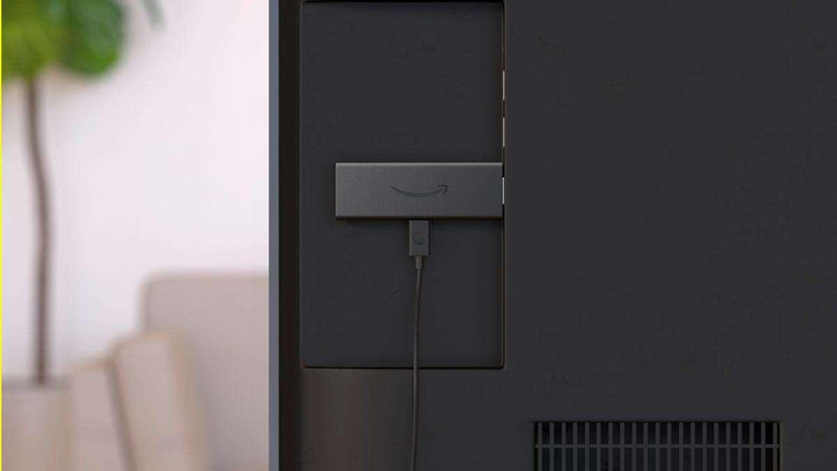 Fire TV Stick 2021