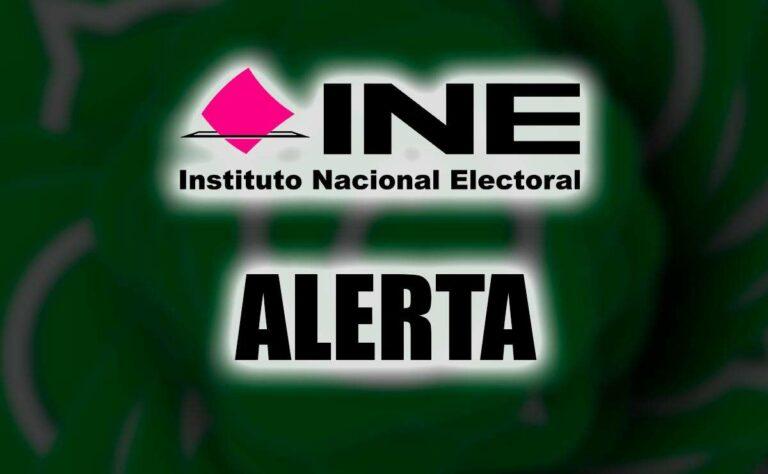 Proceso electoral en peligro por Fake News en WhatsApp | INE alerta