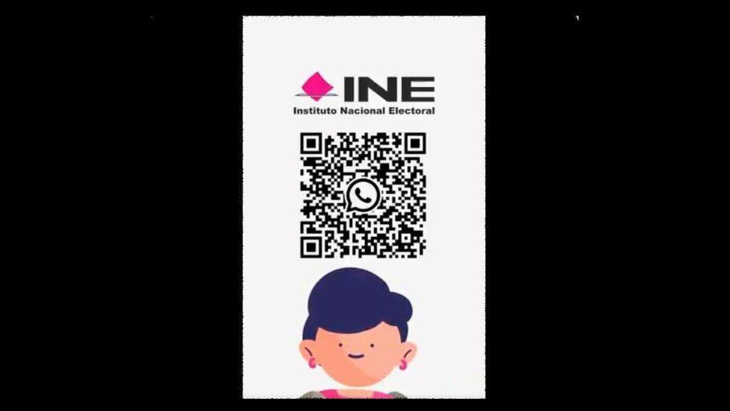 Inés, tu asistente virtual en las elecciones del 6 de junio
