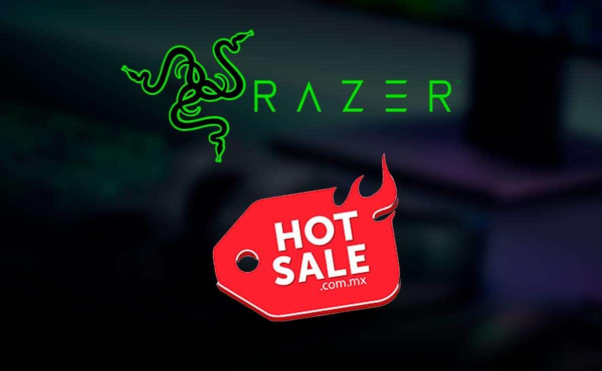 Razer inaugura tienda en México durante el Hot Sale
