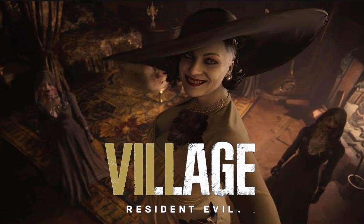 Resident Evil Village RE8