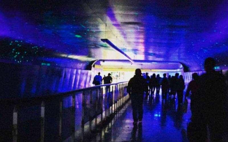 Tunel de la ciencia | Tunel de la ciencia