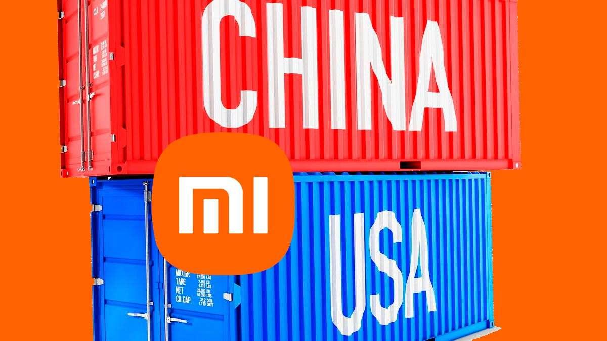 Xiaomi gana juicio en EUA
