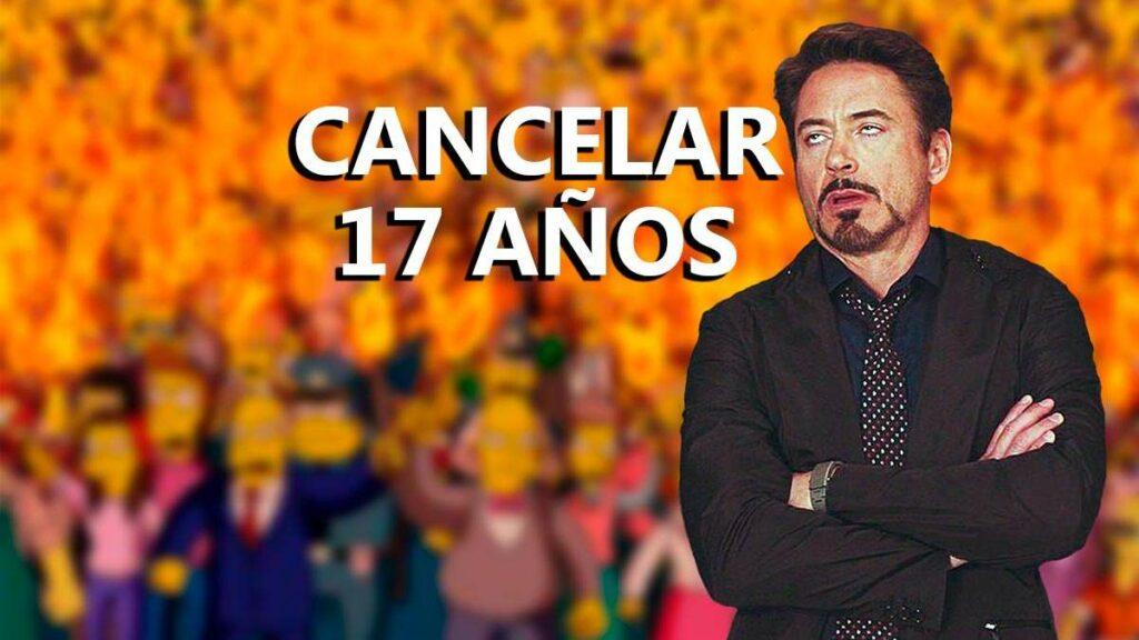 Cancelar canción 17 años de los Ángeles Azules