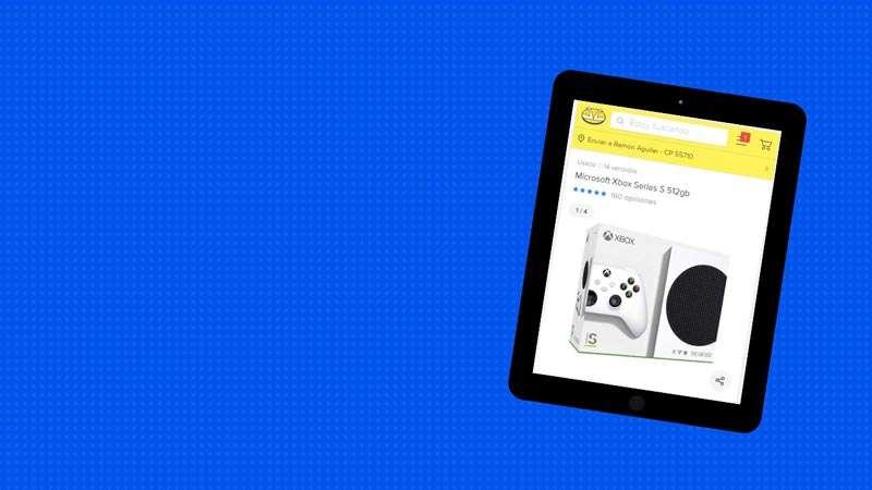 Compras seguras en Mercado Libre, desde dispositivos