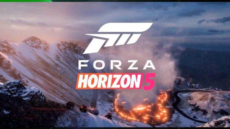 México el gran protagonista en Forza Horizon 5