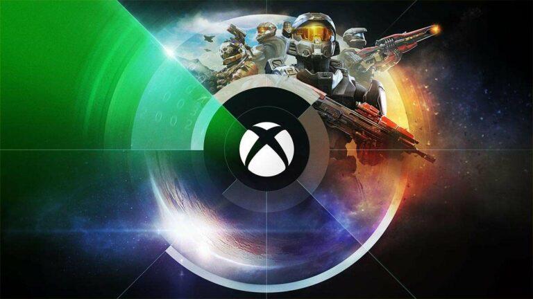 Es hoy: Xbox y Bethesda Games mira el show case aquí te decimos cómo