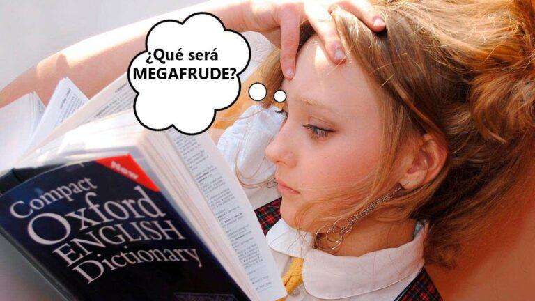 MEGAFRUDE es tendencia en Twitter y los memes no perdonan ortografía