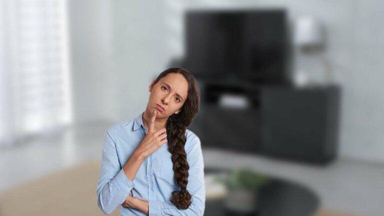 ¿Cuánta contaminación produces al ver televisión?   Entérate