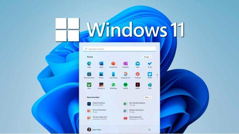 ¿La salida de Windows 11 me obliga a comprar otra PC?