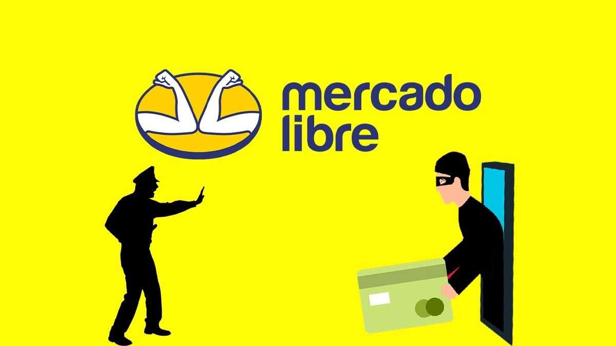 Cómo evitar fraudes y estafas en Mercado Libre
