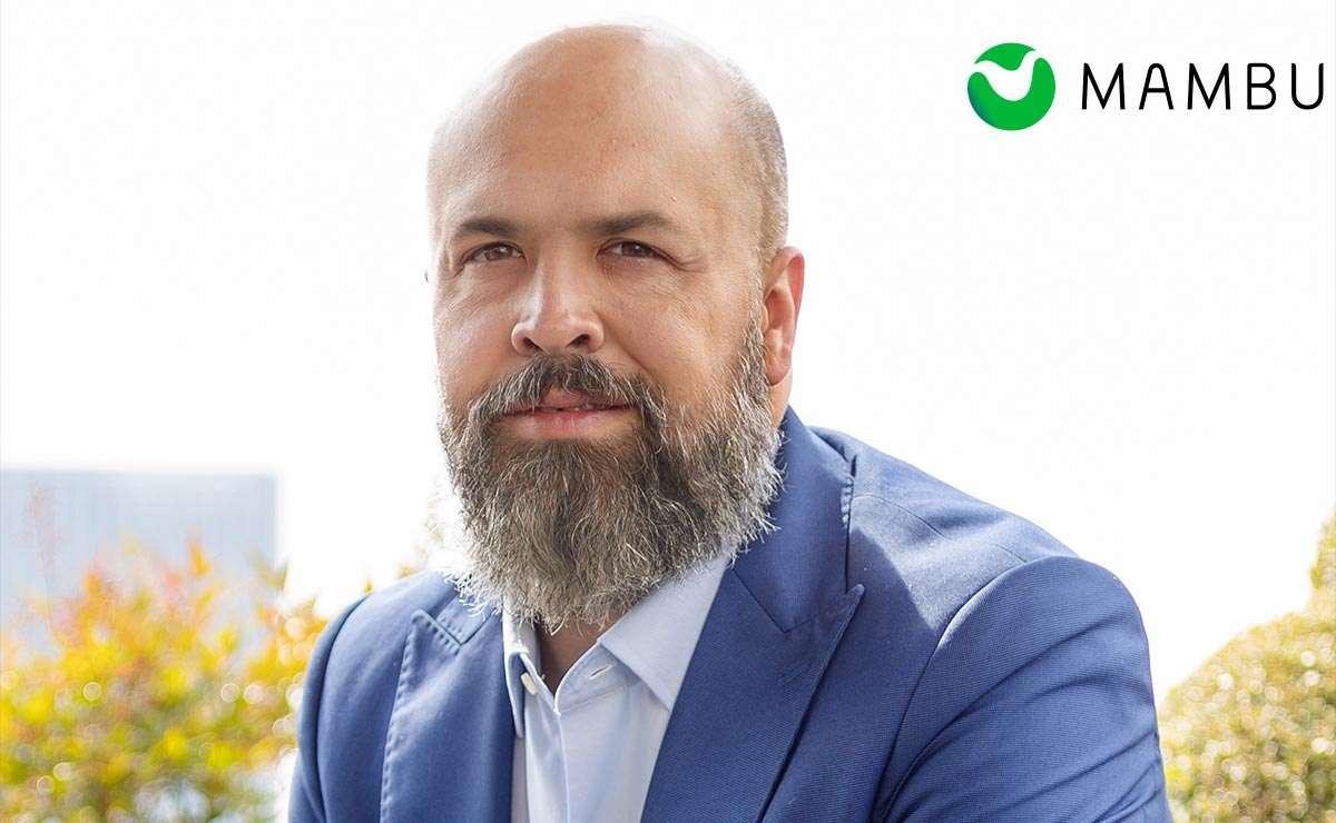 Alejandro Masseroni, nuevo gerente general para México de Mambu