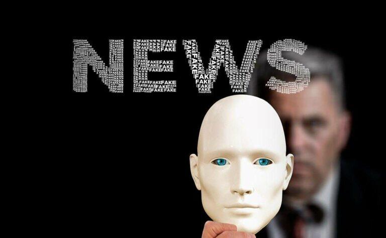 ¿Qué son las Fake News?, ¿Cómo detectarlas? | 8 tips para evitar Noticias Falsas