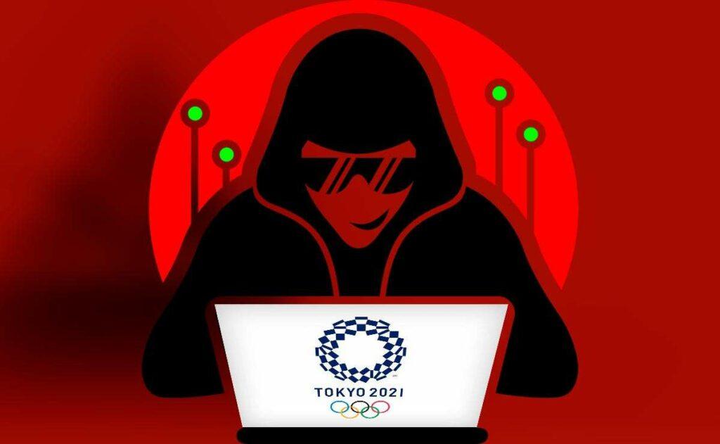 Tokio 2021 fraudes en línea