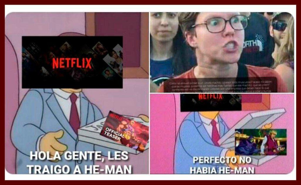Estreno He-Man