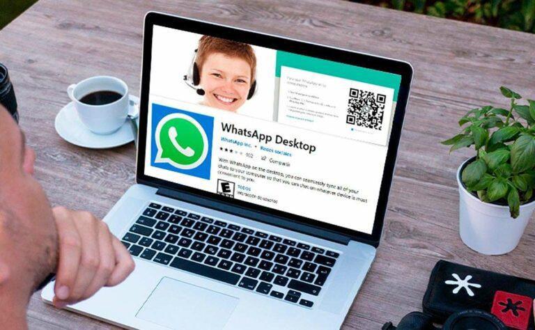 WhatsApp Web, ¿Cómo hacer Videollamadas o llamadas desde la computadora rápido y fácil?