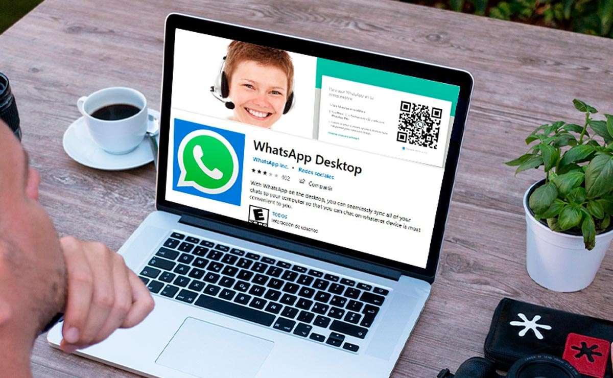 WhatsApp Web (Desktop ), cómo hacer videollamadas