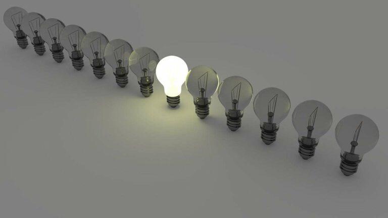 Mejora tu vida con iluminación inteligente
