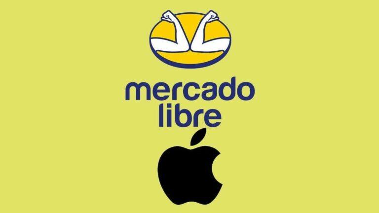 Apple abre tienda oficial en Mercado Libre México