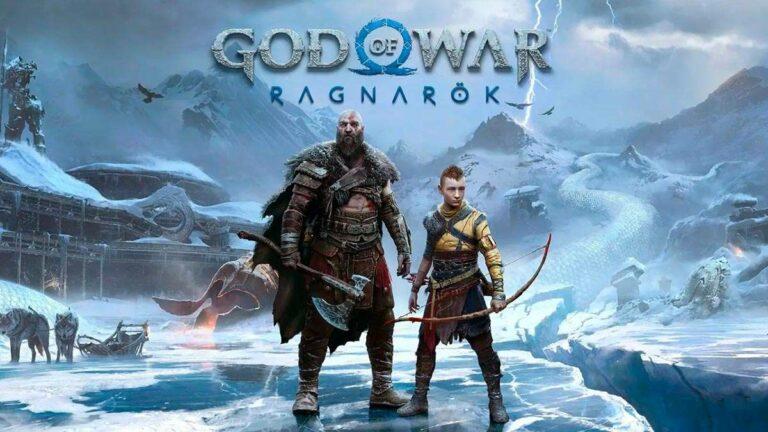 God of War Ragnarok: Primer tráiler de revelaciones