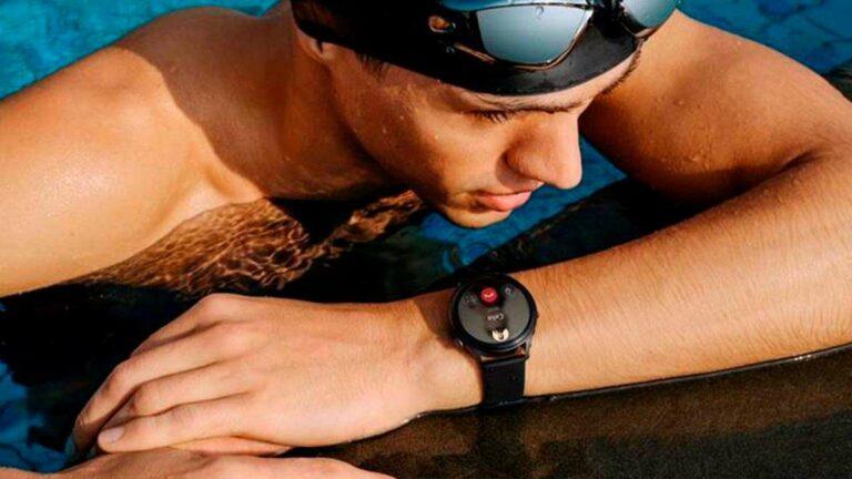 Huawei Watch 3 se independiza del celular