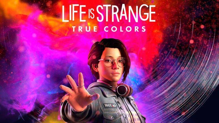Life is Strange: True Colors, ya está a la venta