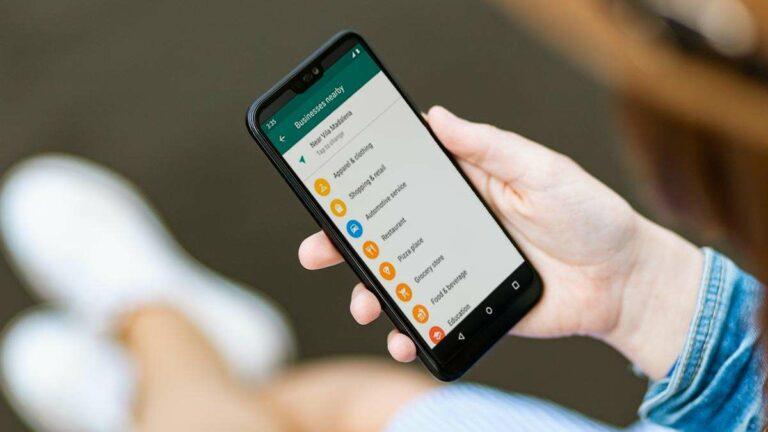 ¿Páginas amarillas en WhatsApp? Sí, nueva función se integra: Negocios Cercanos