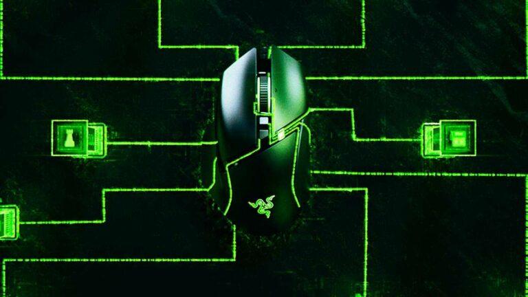 Razer Basilisk V3, el mouse gamer más personalizable